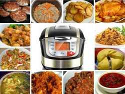 Как правильно готовить в Мультиварке?